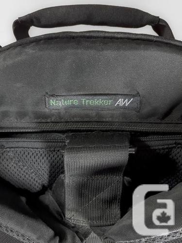 LowePro NATURE TREKKER AW Backpack