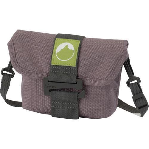 Lowepro Terraclime 30 Recycled Camera Pouch Bag - Plum