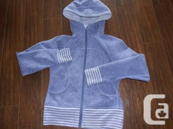 Lululemon Groove hoodie - $40