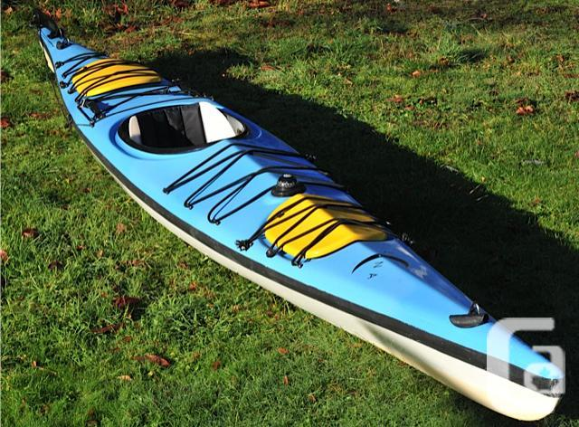 Luna Simple Sea Kayak