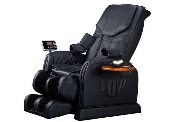 LUXOR HEALTH A Series Massage Chair w/Zero Gravity &