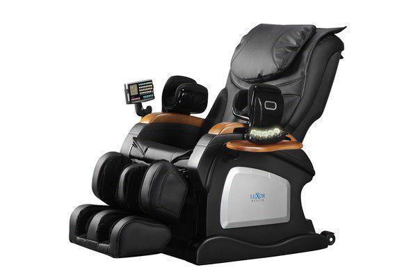 LUXOR HEALTH C Series Massage Chair with heat (ON SALE