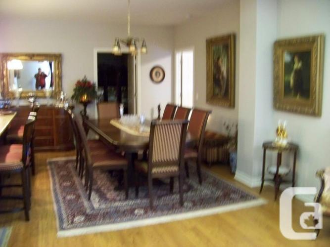 Luxury 2 Bedroom + Den + 2 Baths, 1800 sq ft, 6