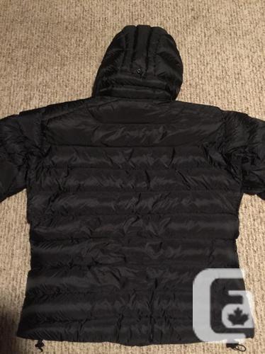 M/L Arcteryx Cerium SV  jacket NEW