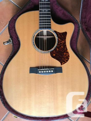 Martin GPCPA1 Plus Performing Artist acoustic /