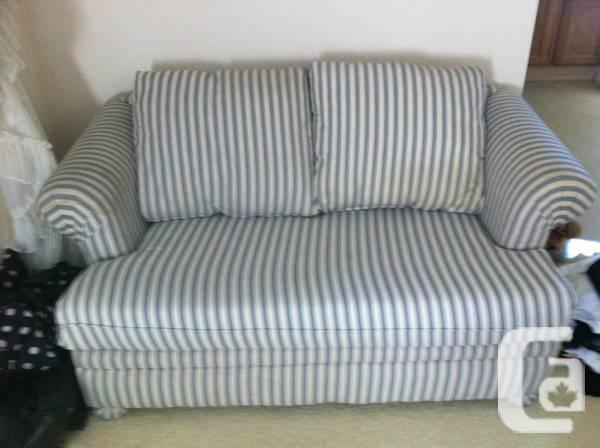 Matching Hide A Bed Ottoman For Sale In Edmonton Alberta Classifieds