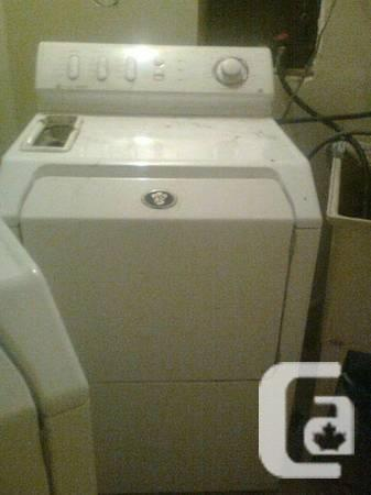 Maytag Front Load Washer $ 250/=.. Deliver Install