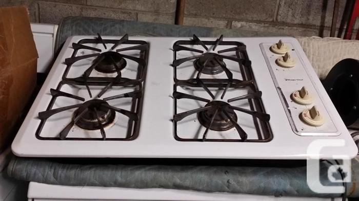 Maytag Gas Cooktop