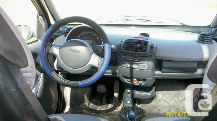 MB Smart Fortwo Diesel 2 seater