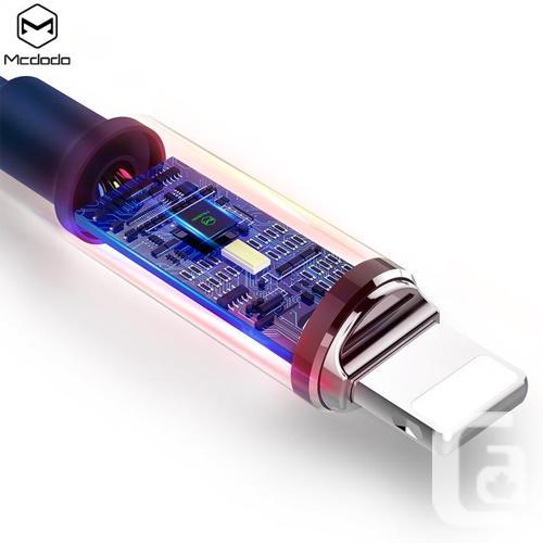 McDodo AUTO-POWER OFF IPHONE/IPOD/IPAD