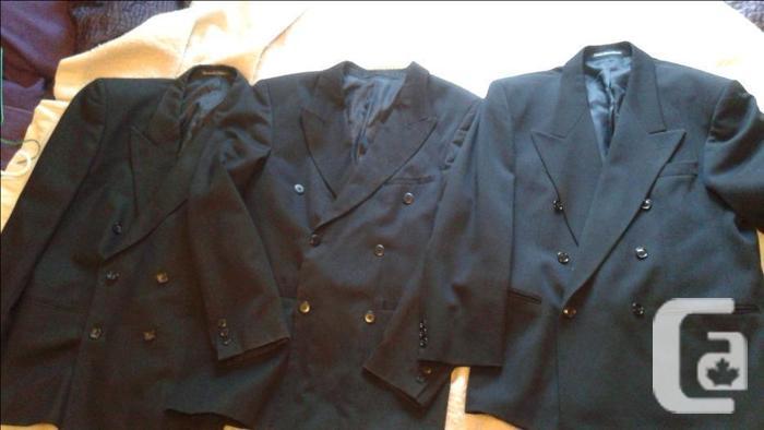 Men's Blazers, Suits, Jackets