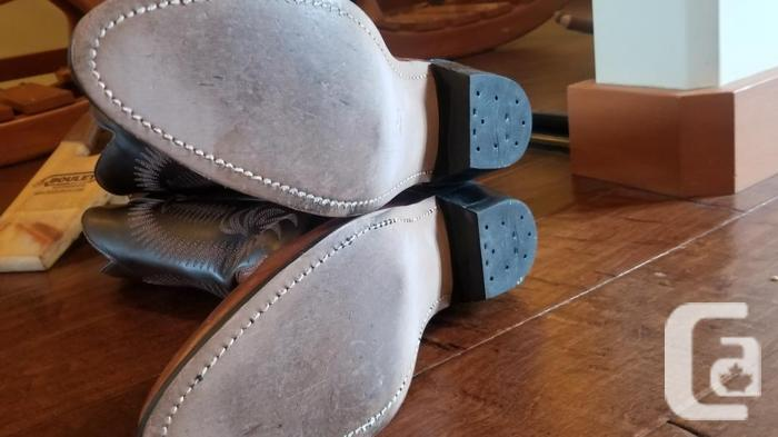 392a580f0eb Men's Size 14 Boulet Cowboy Boots for sale in Telegraph Cove ...