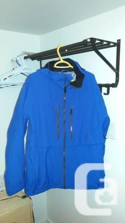 Men Swash Coat - dimension M - $200