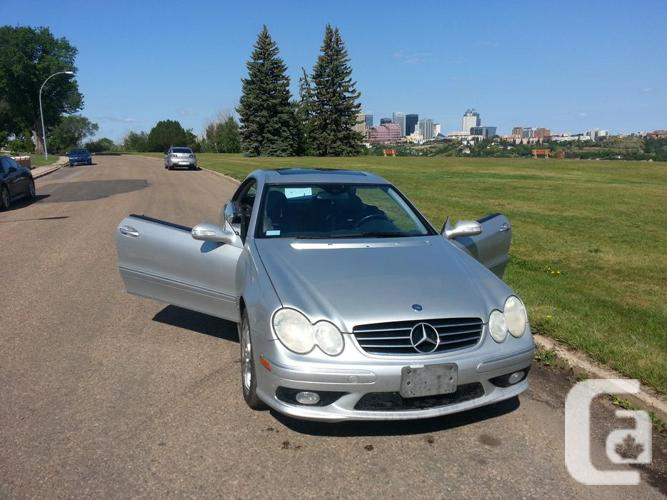Mercedes AMG for sell, great car for resonable price!!!