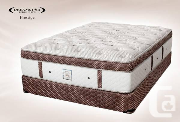 MI..#1 Mattress Outlet in Mississauga - $80
