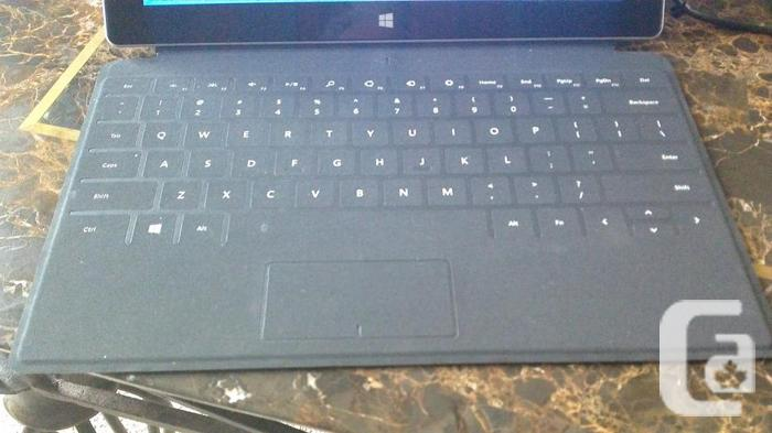 how to turn on backlit keyboard surface