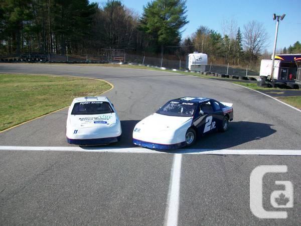 Minicup Race-Car - $2500