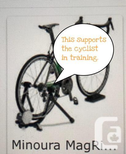 Minoura B60 Cycle Training Support