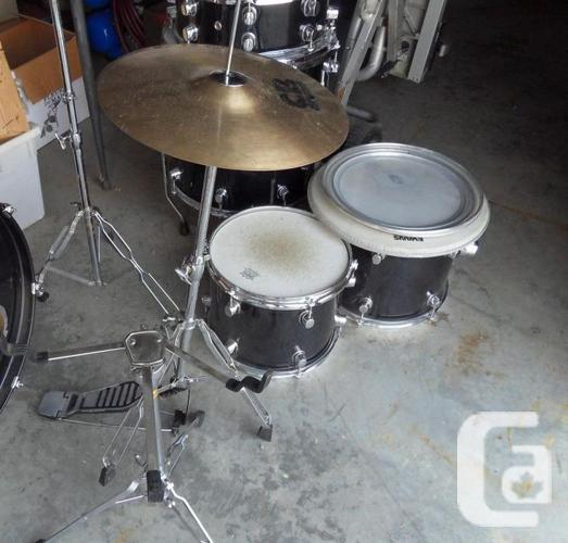 Misc Drum Parts (Partial Kit)