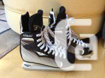 Mission Lite-Fit Youth Hockey Skates - $50