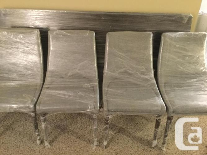 Modern/ Contemporary Dinning Set Table