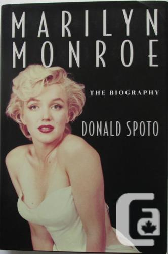 MONROE guide poster that is promotional