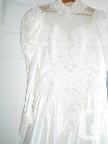 Most Gorgeous Fall or Winter Wedding dress