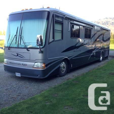 Motorhome Newmar 2004 - $91900