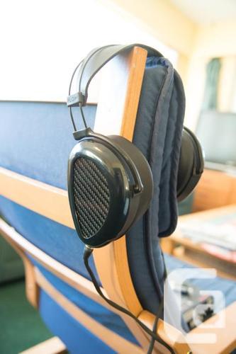 Mrspeakers Aeon Flow Planar Magnetic Audiophile Headphones