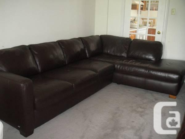 Prime Natuzzi Version Brown Leather Sectional Sofa 00 In Toronto Ontario For Sale Creativecarmelina Interior Chair Design Creativecarmelinacom