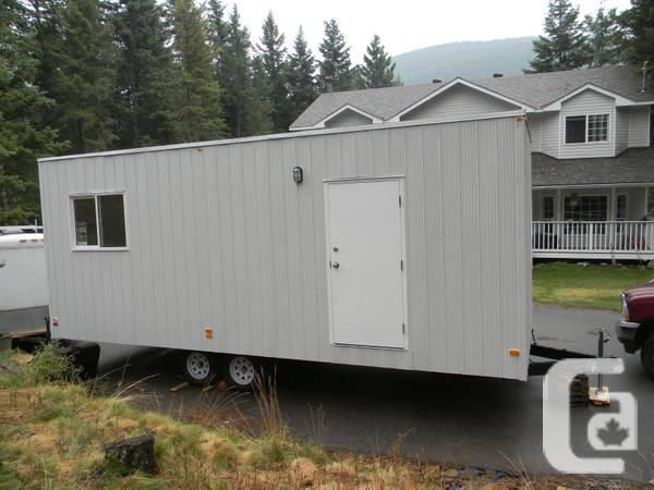 New 2013 Construction Site Office For Sale For