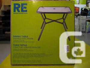 """New """"Re Dining & Outdoor Table For Sale!"""