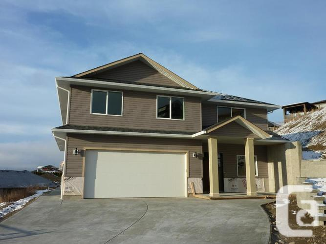 NEW 4 Bedroom Family Home With BONUS Roughed In For