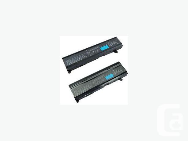 New 9 cell 7800mAh Battery for Toshiba A Series A100 M