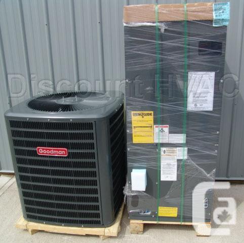 *NEW* 96 Furnace/AC (High Efficiency) - Zero Upfront
