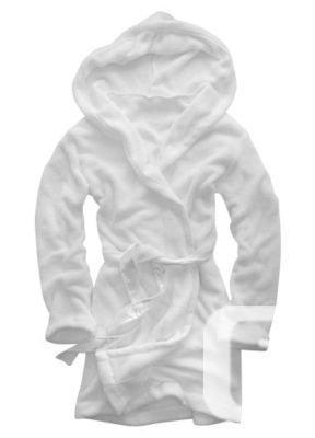 NEW - Aeropostale Fleece Robe - Juniors Significant
