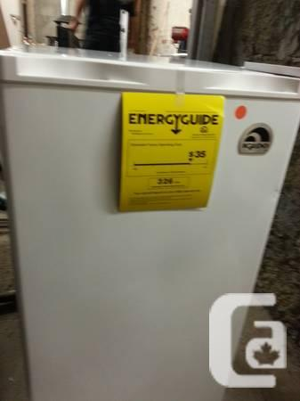 New Compact Fridge for sale - $129