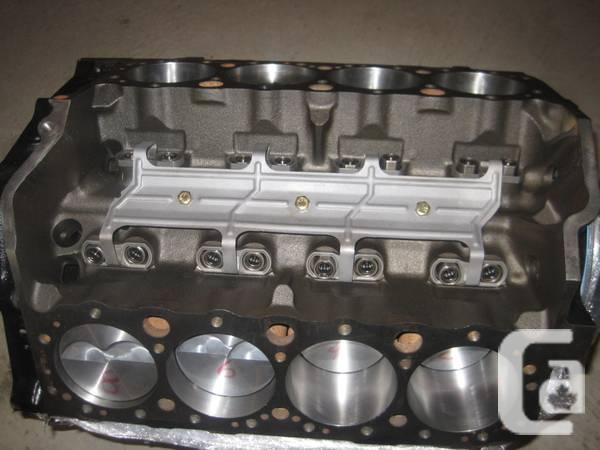 New Complete 383 Stroker Shortblock Engine for Sale! - $3200 in Kitchener,  Ontario for sale