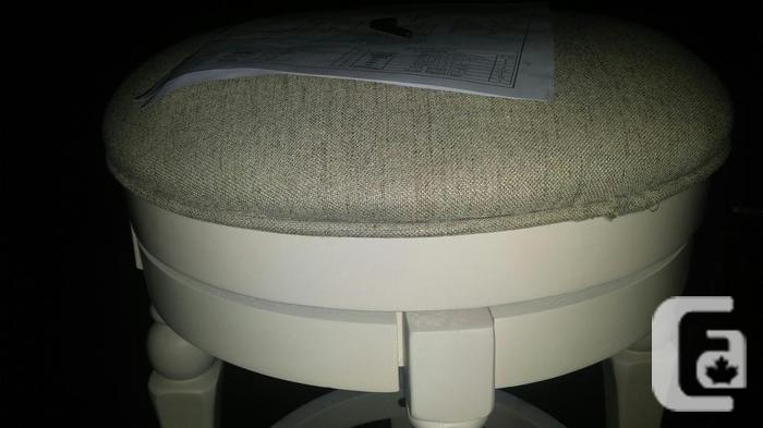 New Counter High Stool, Delivery Available