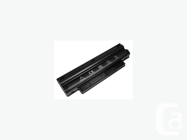 New Dell Inspiron Vostro 6 Cell 4400mAh Battery at