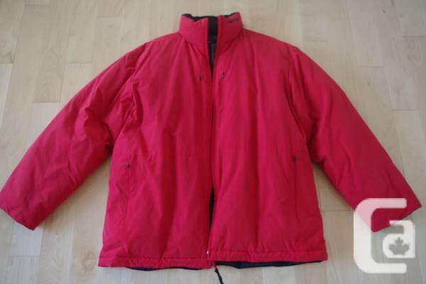 NEW Parka Coats and 80 DKNY S - $75