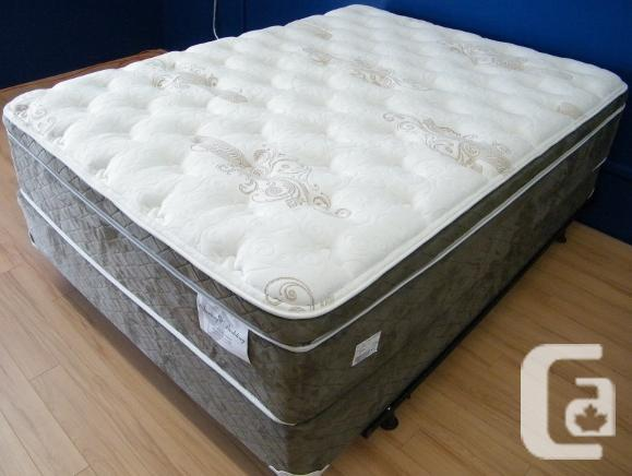 New Very Luxurious Queen Bed set for Sale for sale in