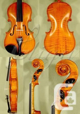 NEW Violin - 3/4 GLIGA Gems 1 Advanced Student Made in