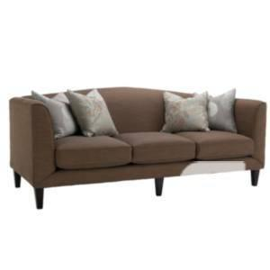 Newcastle Sofa was $1995 floor model now $798 at D.O.T