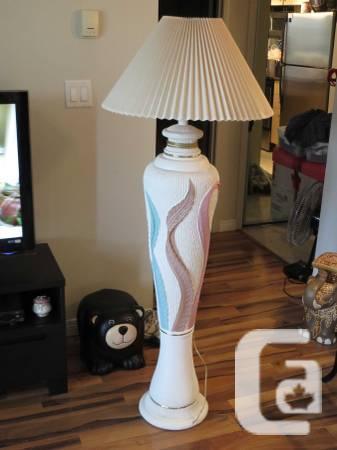 NICE LAMP - $75