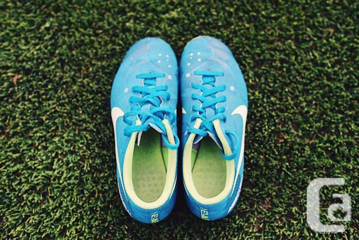 097f172fcfe Nike Kids  Mercurial Vortex III Neymar Jr Firm Ground Soccer Cleats ...