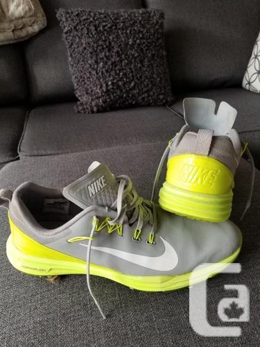 acheter en ligne b4a07 0319c Nike Lunarlon Golf Shoes - Size 10.5 - Two Pairs in Victoria, British  Columbia for sale