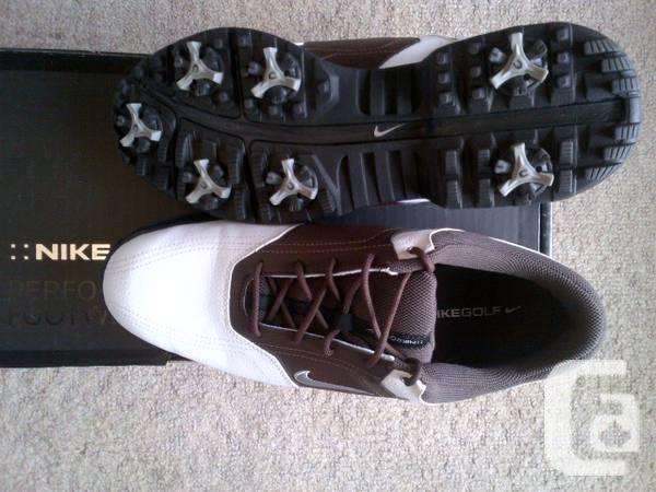 Nike Men's Golf Shoes - $70