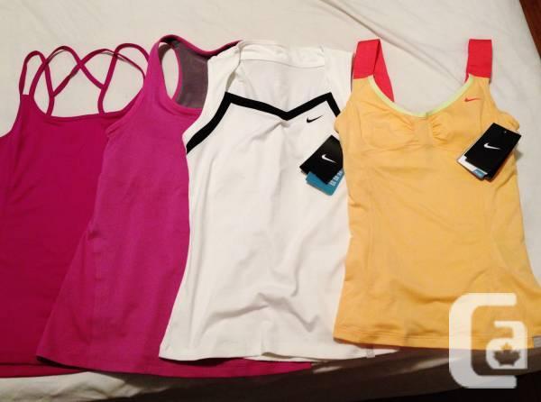 Nike women dri-fit lot