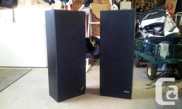 NIKKO Vintage Audio System